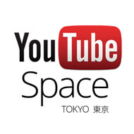 YouTube Space Tokyo 東京